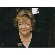 Maeve Binchy - Irish author