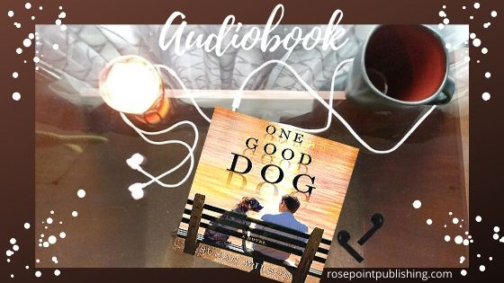 One Good Dog by Susan Wilson - audiobook