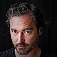 Scott MacKenzie - author