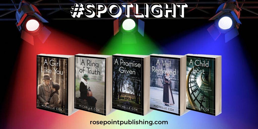 Spotlight - Henrietta series