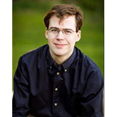 Steven Henry - author