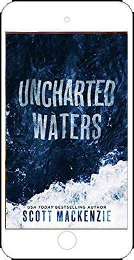 Uncharted Waters by Scott MacKenzie