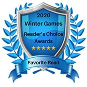 2020 Winter Games Reader's Choice Awards