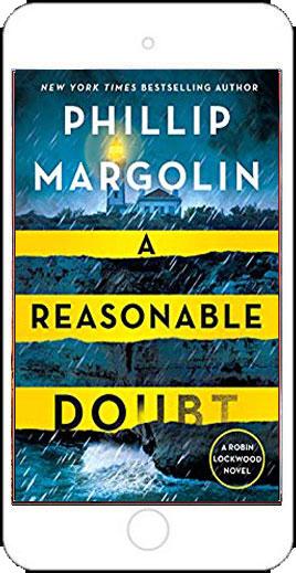 A Reasonable Doubt-Phillip Margolin