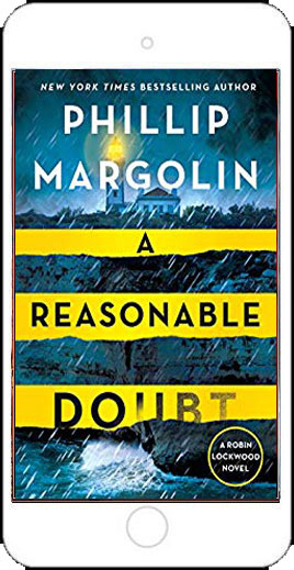 A Reasonable Doubt-Phillip Margolin