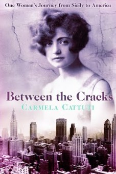 Between the Cracks by Carmela Cattuti