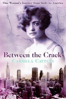 Between the Cracks by Carmela Cattuti