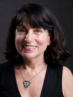 Carmela Cattuti - author