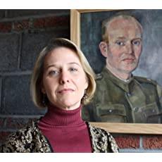 Jane Gorman - author