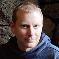 ML Erdahl - author