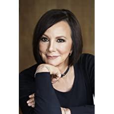 Marcia Clark - author