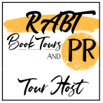 RABT Book Tours and PR Tour Host