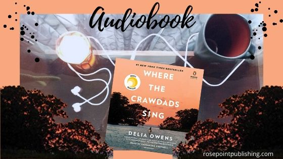 Audiobook - Where the Crawdads Sing