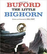 Buford The Little Bighorn by Bill Peet