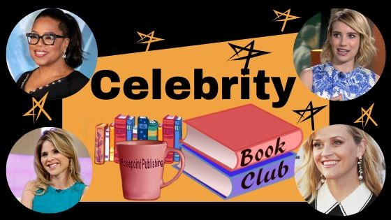 celebrity book clubs
