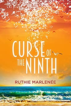 Curse of the Ninth by Ruthie Marlenee