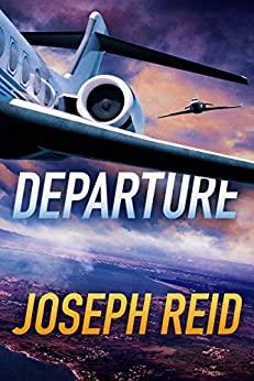 Departure by Joseph Reid