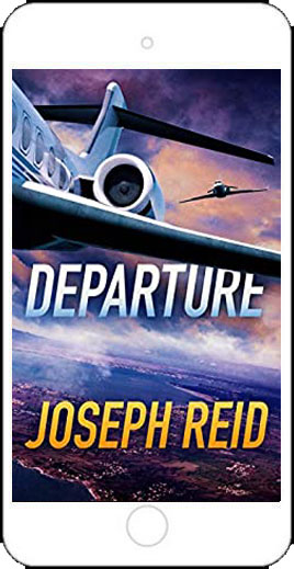 Departure by Joseph Reid