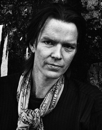Jim Carroll - author The Basketball Diaries