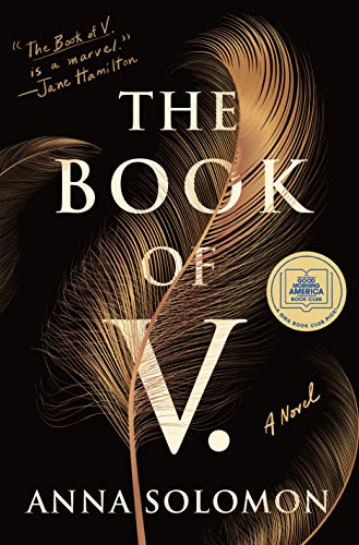 The Book of V by Anna Solomon