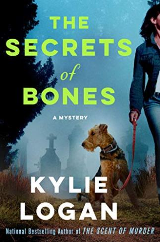 The Secrets of Bones by Kylie Logan