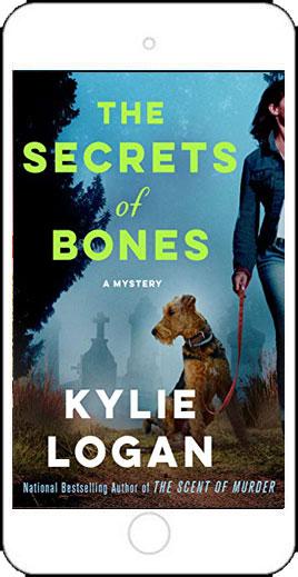 The Secrets of Bones by Kylie Logan