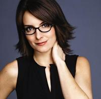 Tina Fey - actress, author