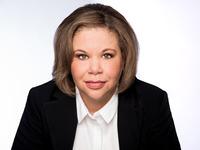 Tracy Clark - author