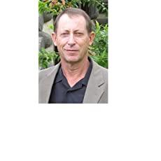Greg W Peterson - author - Newgate's Knocker