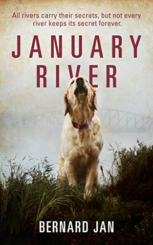 January River by Bernard Jan