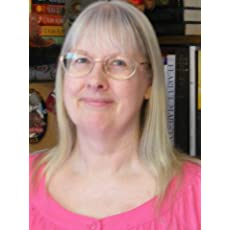 Kaitlyn Dunnett - author