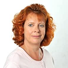Lina Hansen - author