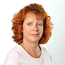 Lina Hansen - author