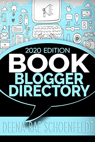 2020 Book Blogger Directory