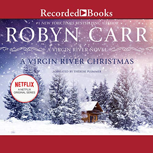 A Virgin River Christmas by Robyn Carr - audiobook