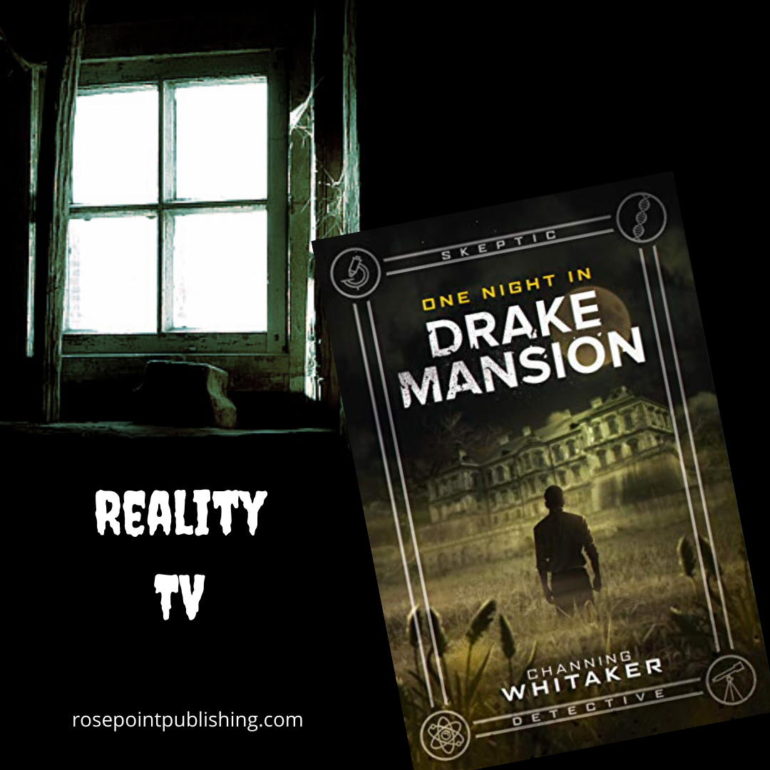 One Night in Drake Mansion