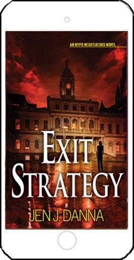 Exit Strategy by Jen J Danna