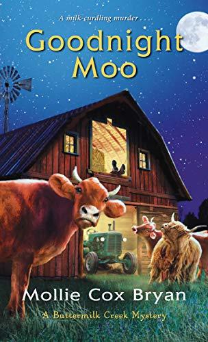 Goodnight Moo by Mollie Cox Bryan