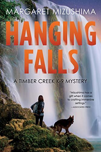 Hanging Falls by Margaret Mizushima