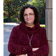 Jen J Danna - author
