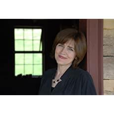Mollie Cox Bryan - author
