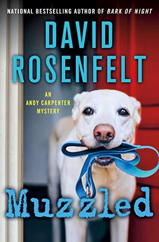 Muzzled by David Rosenfelt