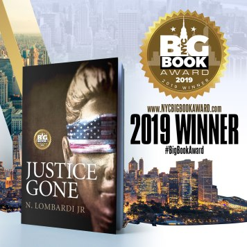 Big Book Award 2019 Winner