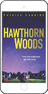 Hawthorn Woods by Patrick Canning
