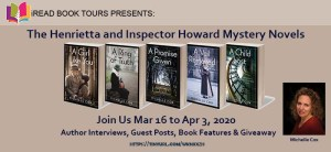 Henrietta and Inspector Howard