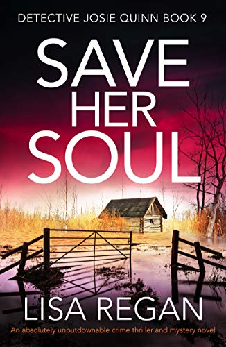 Save Her Soul by Lisa Regan