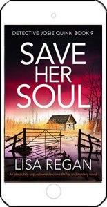 Save Her Soul by Lisa Regan