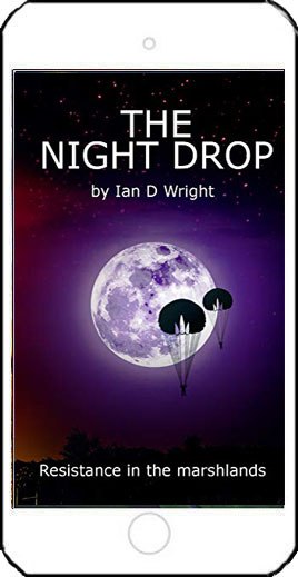 The Night Drop by Ian D Wright