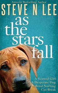 As the Stars Fall by Steve N Lee