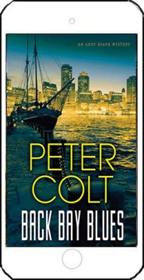 Back Bay Blues by Peter Colt